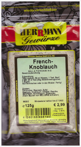 French-Knoblauch